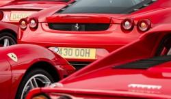 Ferrari coches