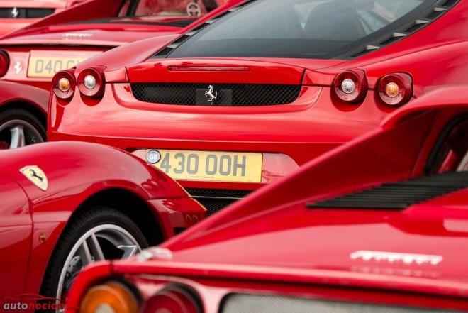 """¿Qué debería de hacer Ferrari tras """"librarse"""" del Grupo Fiat Chrysler en 2015?"""