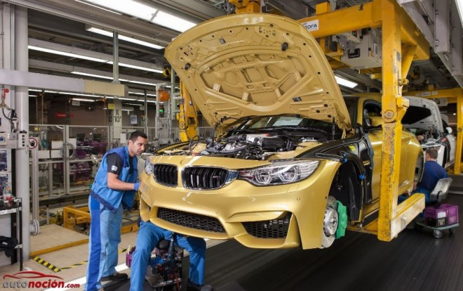 El futuro de BMW M: xDrive opcional y sistemas híbridos entre las posibilidades
