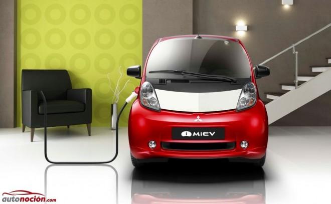 Nissan, Renault y Mitsubishi compartirán plataforma en sus modelos eléctricos