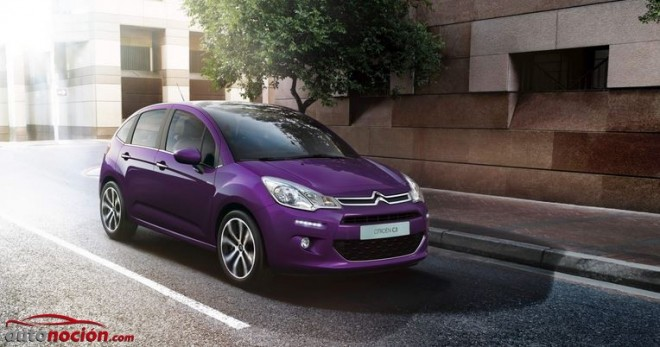El Citroën C3 estrena motores gasolina PureTech