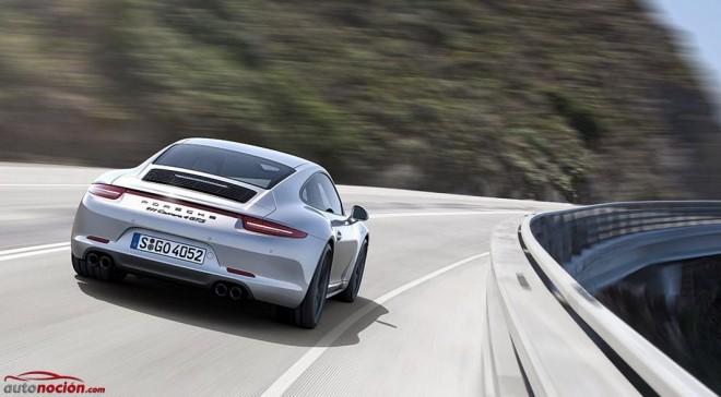 Porsche 911 Carrera GTS: Reduciendo las distancias…