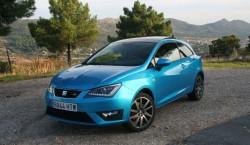 Seat Ibiza FR 14