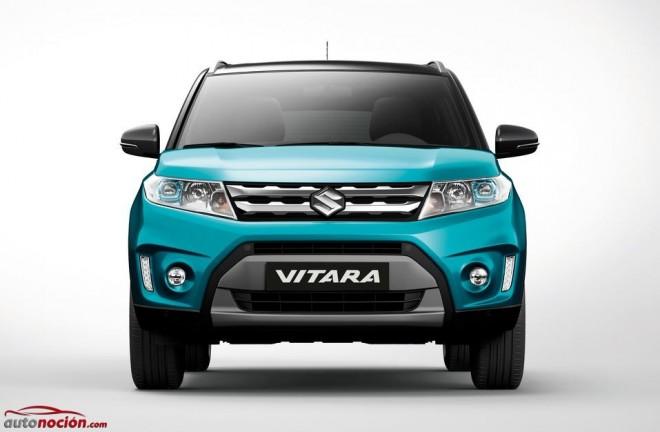 El renacer de Suzuki: Hasta seis nuevos modelos previstos
