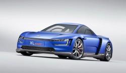 XL1 Sport VW