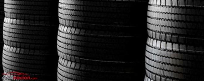 Cómo funciona un neumático (Parte II): La huella