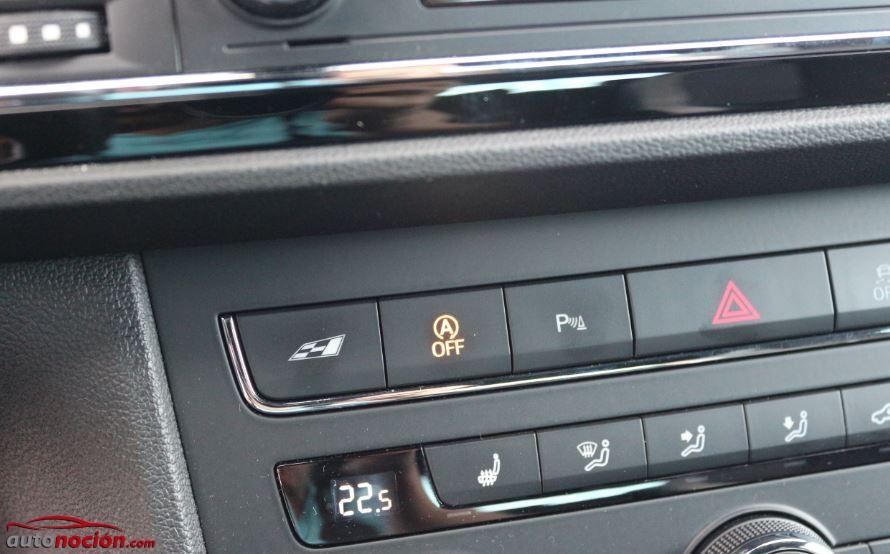 cupra botón