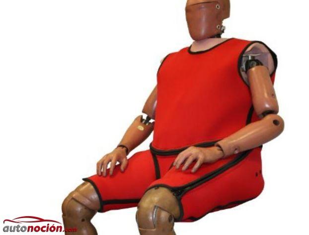Los crash test dummies engordarán en 2015 hasta los 123,8 kg para representar a la «nueva sociedad»