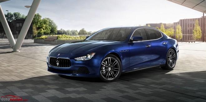 Maserati adelanta a Ferrari en ventas y resultados por primera vez en la historia