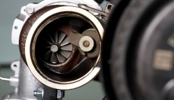 motor triturbo