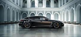 Panamera Exclusive Series: La exclusividad de Porsche tiene un precio de 287.020 euros