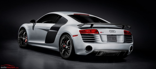 r8 competition