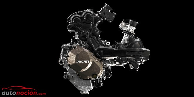 Ducati Testastretta DVT: La eficiencia y la potencia ya no están reñidas