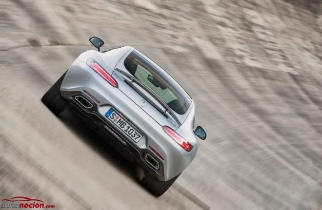 Mercedes-AMG anuncia la llegada de AMG Sport: Los nuevos planes de la submarca