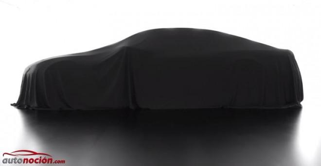 Audi nos muestra de nuevo un teaser del Audi A9 Concept