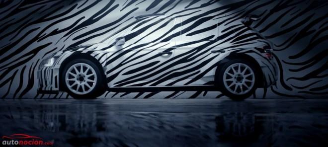 Anticipo del Škoda Fabia R5: Nuevo motor turbo de 1.6 litros y menos de 1.230 kg