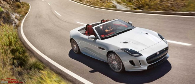 Jaguar F-Type 01
