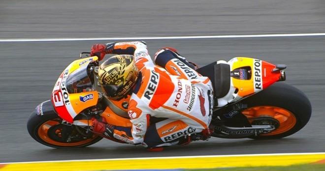 Gran Premio Valencia Moto GP: Márquez, el hombre récord