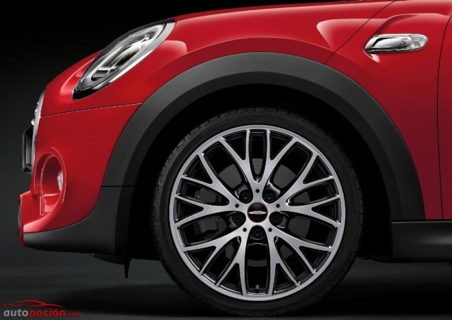 Mini Pack John Cooper Works 04