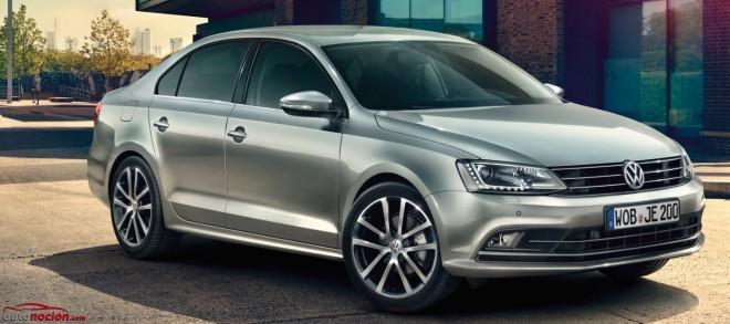 Llega a España la nueva generación del Volkswagen Jetta