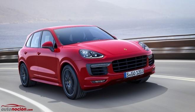 Porsche Cayenne GTS: Del V8 al V6 bi-turbo de 440 cv