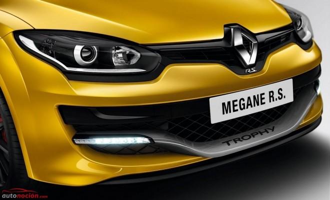 La tecnología híbrida está de moda: Renault no descarta emplearla en futuros modelos RS