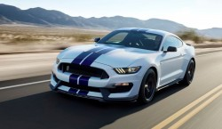 Shelby GT350 2014
