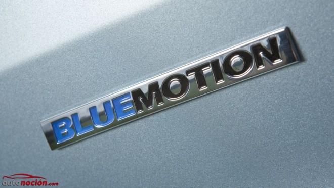 El nuevo Polo Bluemotion: ¡Equipa motor TSI!
