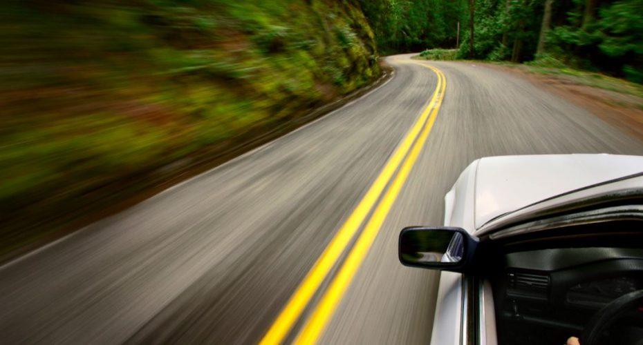 La DGT estudia rebajar el límite de 100 a 90 km/h en algunas carreteras convencionales