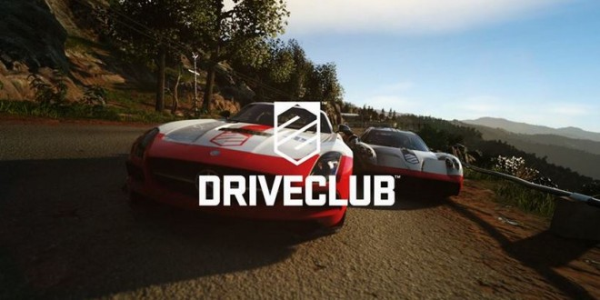 drive club portada