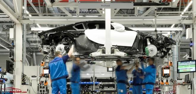 La fibra de carbono en problemas: El abastecimiento de materia prima retrasa la producción