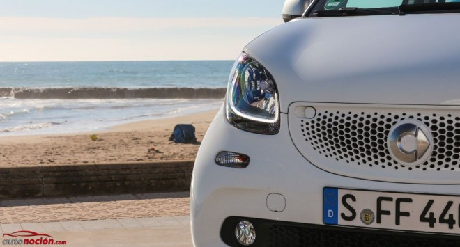faro led smart forfour