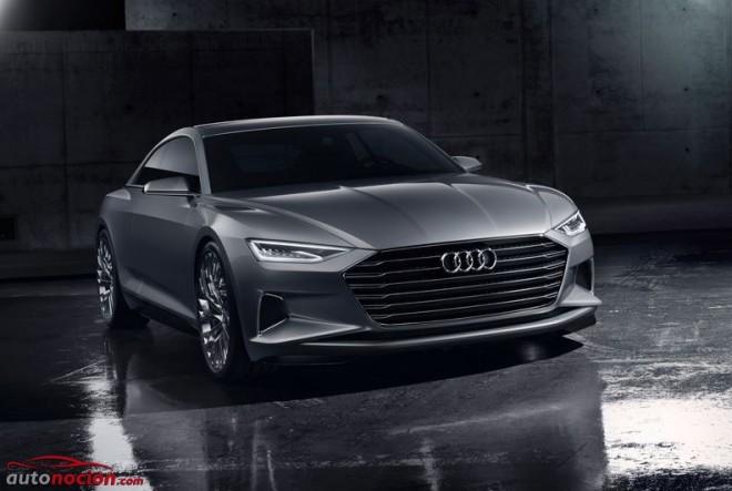 Audi nos muestra el mayor programa de inversiones de su historia: La ofensiva de los cuatro aros