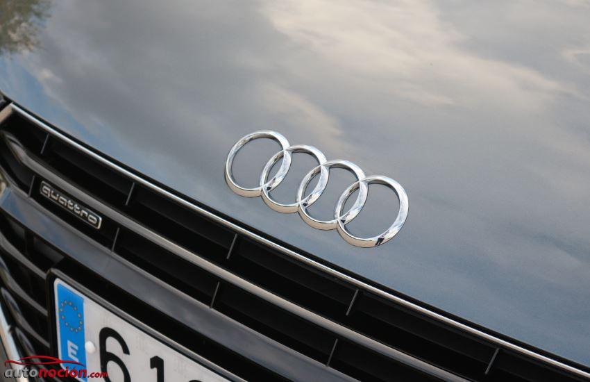 Posible fraude a la vista: ¿Duplica Audi el número de bastidor en los coches que vende a Asia?