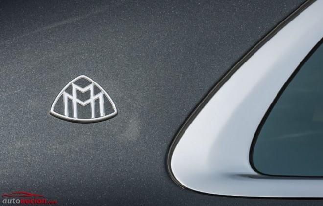 Mercedes-Maybach: Una unión de lujo que podría llegar para el GL