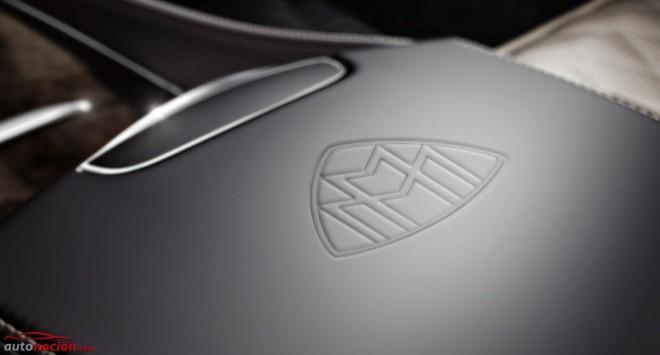 Maybach podría extenderse a otros modelos de Mercedes: ¿Lujo multisegmento?