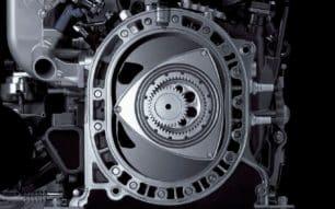 El Motor Rotativo o Wankel: Detalles, aceite y mucho más