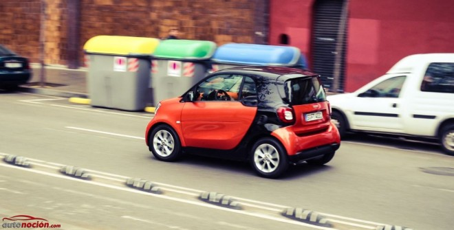 movimiento fortwo