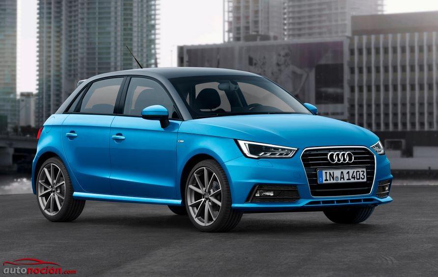 Audi detiene la producción en su planta belga: Debido a los ataques terroristas