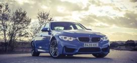 Prueba BMW M3 DKG Drivelogic: Su territorio, sus reglas