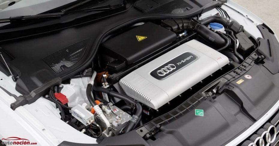 Audi y Hyundai unirán fuerzas para el desarrollo de la pila de combustible