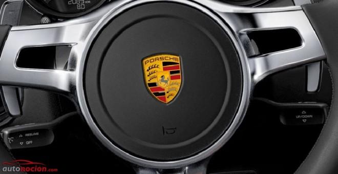 Porsche seguirá ampliando su gama: Primeros detalles…