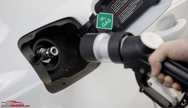 Deja de pensar en el coche eléctrico: El hidrógeno es el combustible del futuro y así lo confirma este estudio