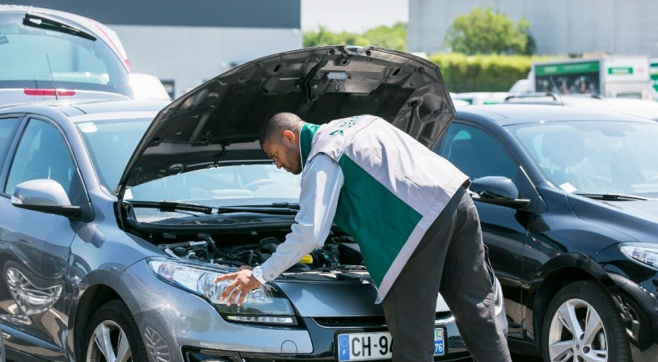 Las revisiones del coche: algo más que un trámite recurrente