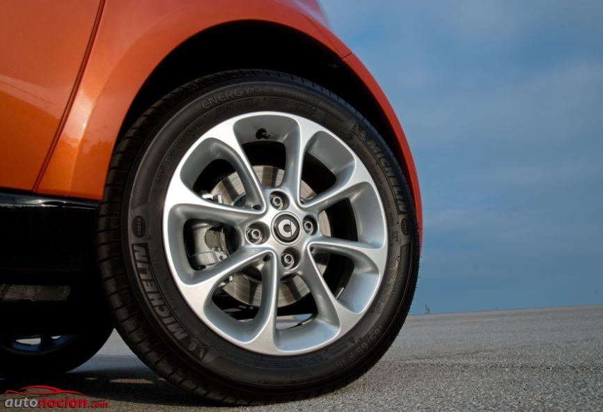 Alineación adecuada y equilibrado de ruedas para un rodaje seguro