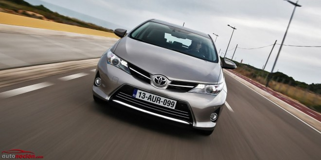Toyota llama a revisión a iQ, Yaris, Urban Cruiser, Auris y Corolla con motor 1.4 D-4D