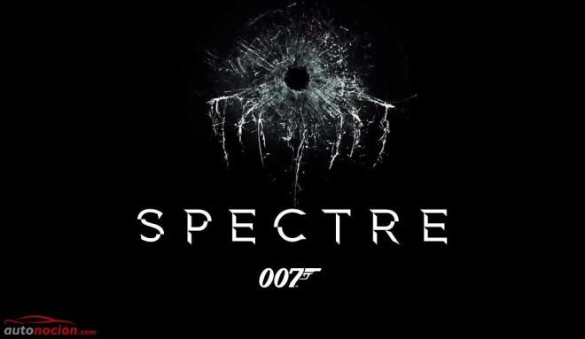 Robados 9 vehículos preparados para el rodaje de 007 Spectre
