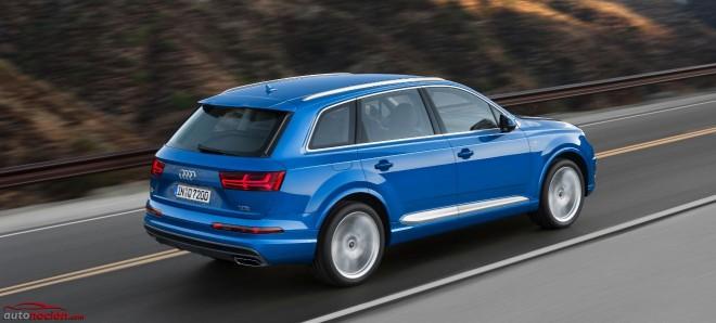 Audi incorpora los equipos de audio 3D