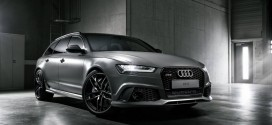 Audi RS6 exclusive 2015