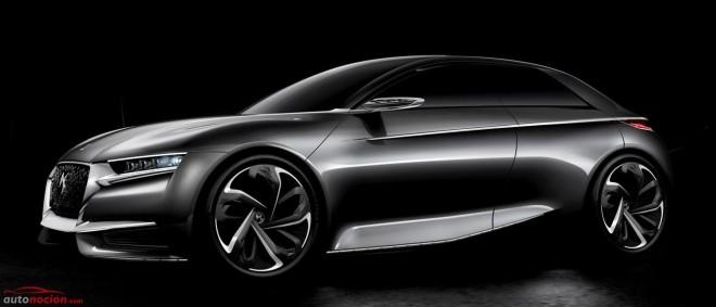 DS se separa de Citroën: Puntos de venta propios y eliminación de los chevrones